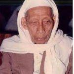 Mengenal KH.Adlan Aly, Salah Satu Murid Kesayangan Hadratussyaikh KH. M. Hasyim Asy'ari