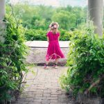 Penantian Gadis Kecil