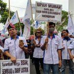 Hari Buruh Internasional 2021: Adakah Aksi di Tengah Pandemi?