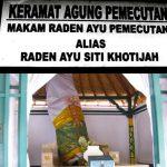 Putri Pertama Pemeluk Islam di Kerajaan Bali